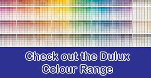 Dulux Colour